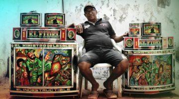 Sabroso – der Dokumentarfilm: Ein Roadtrip an die Karibikküste Kolumbiens