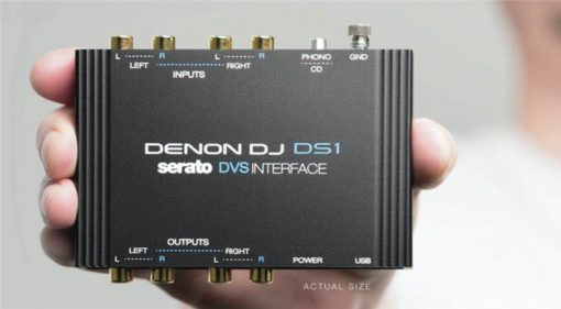 Denon DS1 Audiointerface