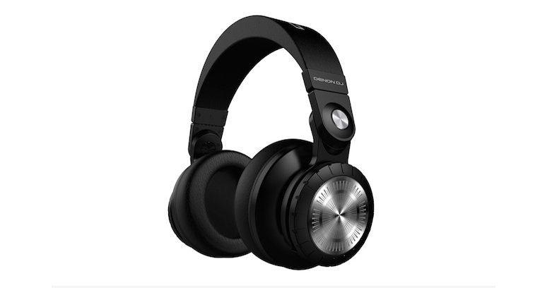 Denon HP 2000 DJ-Kopfhörer