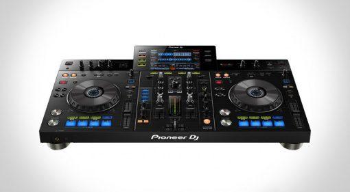 Pioneer XDJ-RX