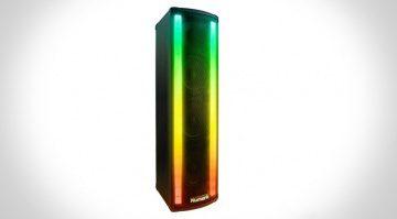 Numark Lightwave