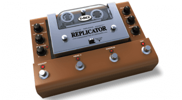 T-Rex_Replicator_Bandecho