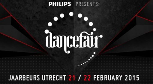 Dancefair EDM Messe und Convention 2015