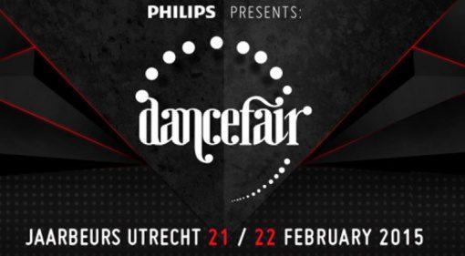 Dancefair EDM Messe und Convention 2015