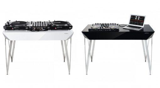 Glorious Diamond DJ-Tisch