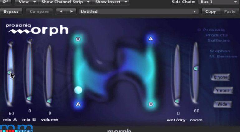 Zynaptiq veröffentlicht Morph 2 0 – auch regulär als VST und