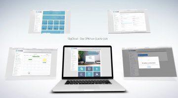 Gigcloud - Cloudbasierte Kunden-, Finanz- und Terminpflege für DJs