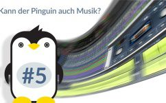 Linux DAW Kolumne #5