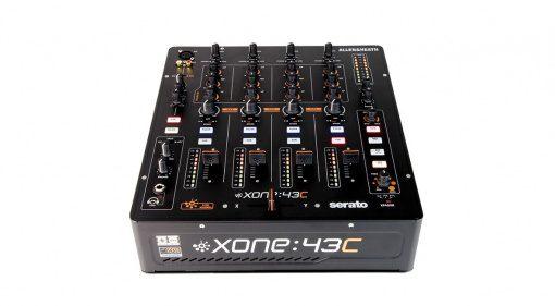 Allen & Heath Xone43:C