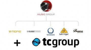 Music_Group_Behringer_Buys_TC_Electronic_TC_Group_Tannoy