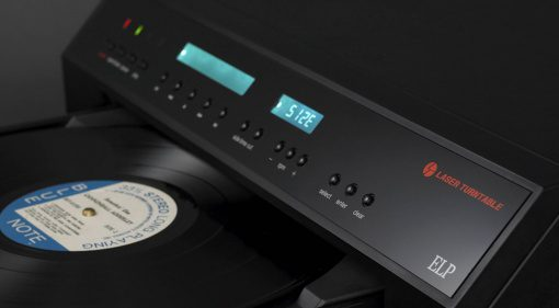 Laser Turntable ELP Classic 1