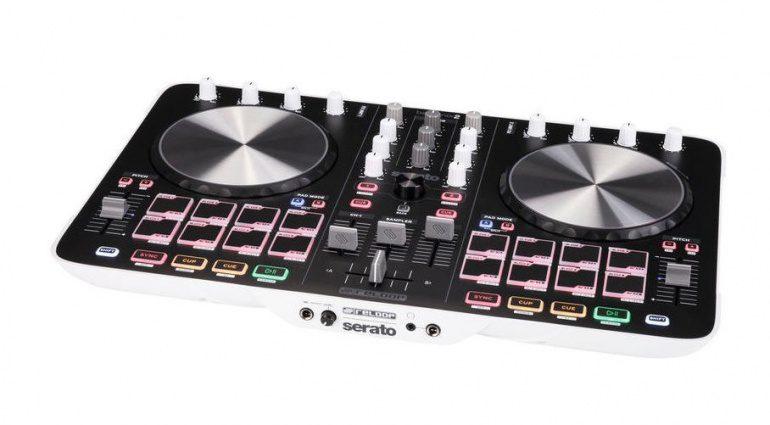 Reloop Beatmix 2 MK1