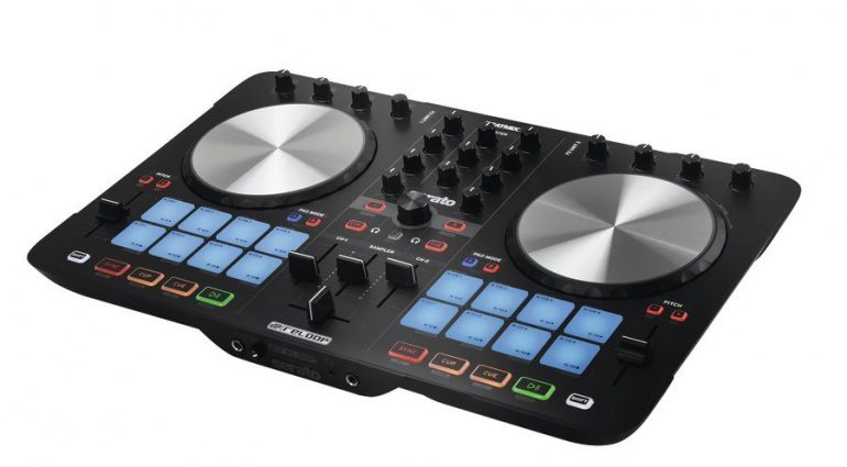 Reloop Beatmix 2 MK2