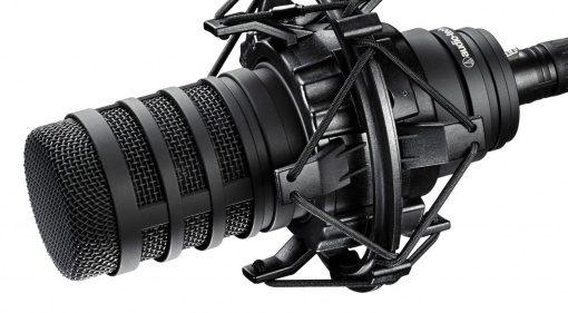 Audio-Technica BP40 dynamisches Großmembran-MIkrofon