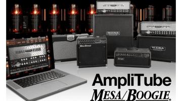 IK Multimedia AmpliTube Mesa/Boogie Serie