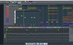 Die erste öffentliche Alpha Version von FL Studio 12 für OSX