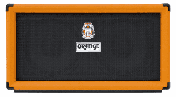 Orange OBC210 Mini Bass Box Front Eminence Legend 400 Watt 8 Ohm