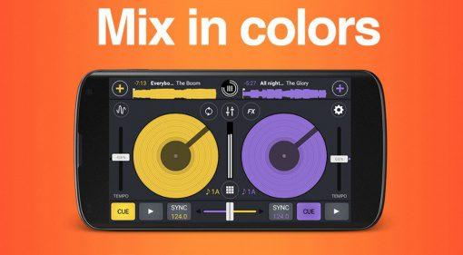 Cross DJ 2.3 Update