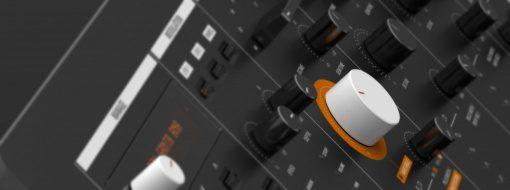 Neuer Synthesizer via Axel Hartmann