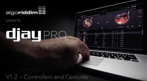 Djay Pro 1.2