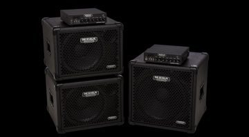 Mesa Boogie Subway Bass D-800 1x12 1x15 Cabinets Box