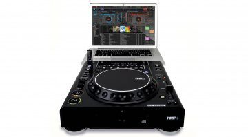 Reloop RMP4 Media-Player
