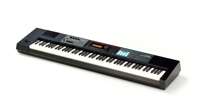 Roland Juno-DS88 Synthesizer Keyboard