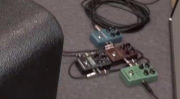 TC Electronic Pedal Leak 1