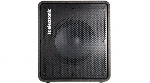 TC Electronic RS115 Bassbox Eminence Front