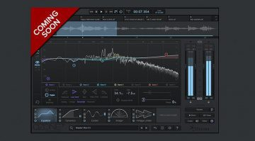 iZotope Ozone 7 GUI Update Standard Advanced