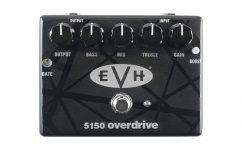Eddie Van Halen MXR EVH 5150 Overdrive Distortion Pedal Effekt