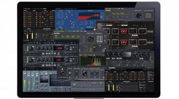Eventide Anthology X Plug-In Kollektion Sammlung