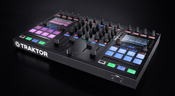 Native Instruments Traktor Kontrol S5