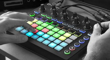 Novation Circiut PRomo