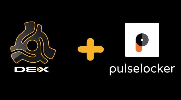 PCDJ Dex 3.5 und Pulselocker