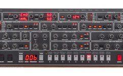 Sequential Prophet 6 Desktop Synthesizer