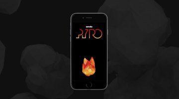 Serato Pyro Music Player App mit Automix-Funktion für iOS und Watch OS