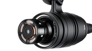 Audio Technica BP40 Membran