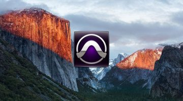 Avid Pro Tools 12 OSX El Capitan Support