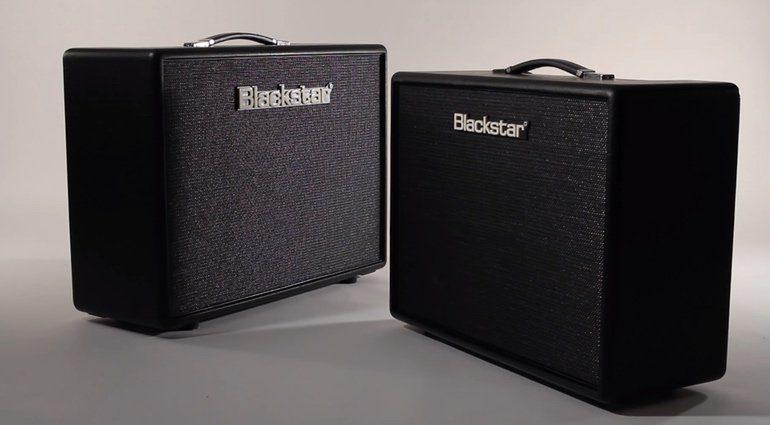 Blackstar Artist Series Combos Main Shot