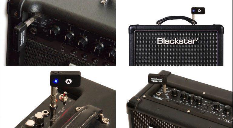 Blackstar Tonelink Bluetooth Dongle Receiver
