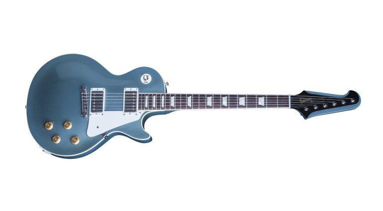 Gibson Bonabyrd Limited Edition