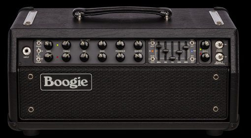 Mesa Boogie Mark Five 35 Topteil Front