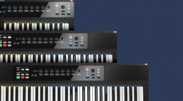 Native Instruments Smart Deal Komplete Kontrol S-Series S25 S49 S61 Deal Rabatt