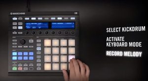 TruTorial – Kostenlose Maschine Tutorial-Videos direkt von Native Instruments