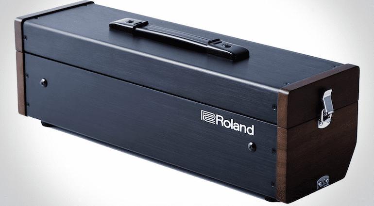 Roland SYR-E84 Eurorack-Case mit 84TE