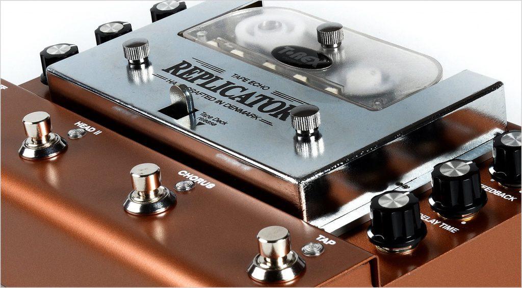 T-Rex Replicator Tape