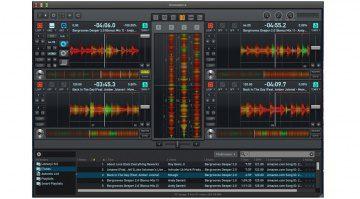 Stanton DJ kündigt Deckadance 2.5 an