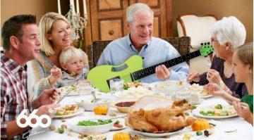660 Guitars Cowboy Ad