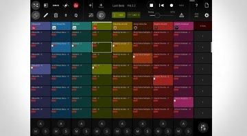 AppBC Modstep iPad App MIDI